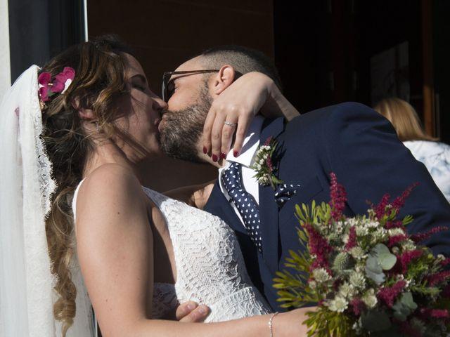 La boda de Desirée y Alejandro en Albacete, Albacete 56