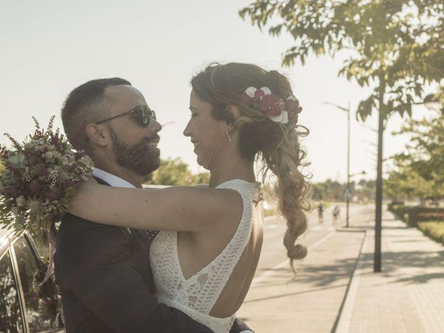 La boda de Desirée y Alejandro en Albacete, Albacete 57
