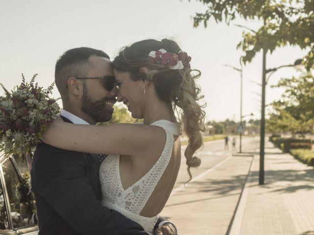 La boda de Desirée y Alejandro en Albacete, Albacete 58