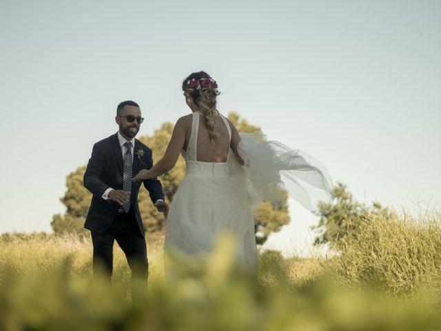 La boda de Desirée y Alejandro en Albacete, Albacete 60