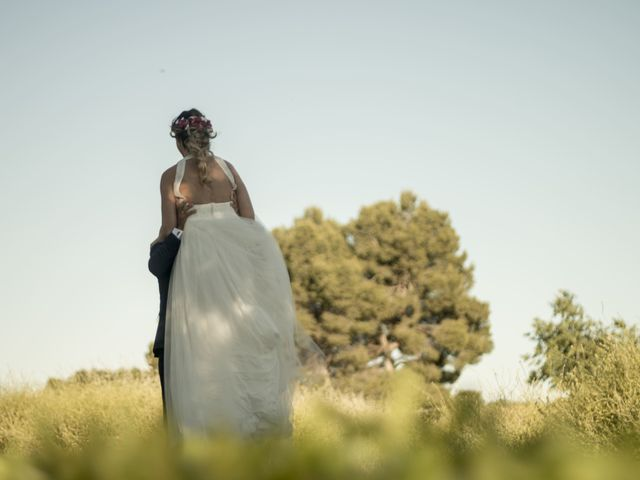 La boda de Desirée y Alejandro en Albacete, Albacete 61