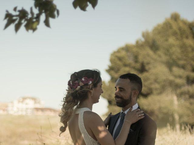 La boda de Desirée y Alejandro en Albacete, Albacete 64