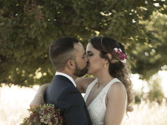 La boda de Desirée y Alejandro en Albacete, Albacete 67