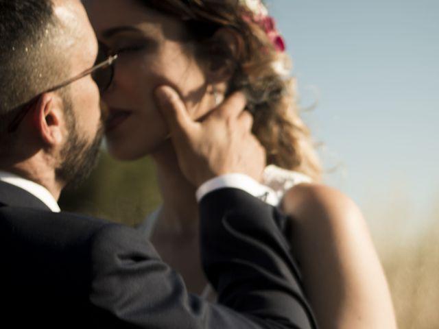 La boda de Desirée y Alejandro en Albacete, Albacete 69