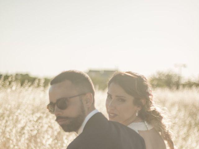 La boda de Desirée y Alejandro en Albacete, Albacete 70