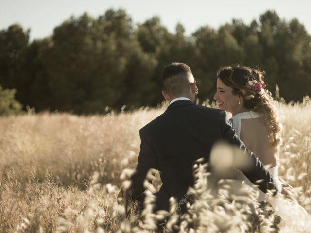 La boda de Desirée y Alejandro en Albacete, Albacete 74