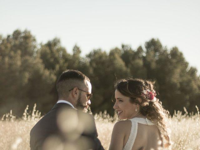 La boda de Desirée y Alejandro en Albacete, Albacete 75