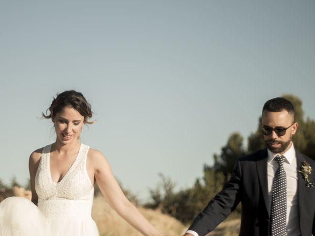 La boda de Desirée y Alejandro en Albacete, Albacete 1