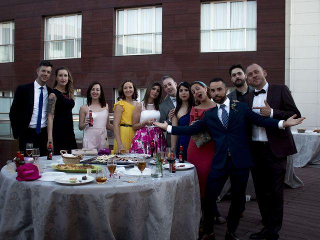 La boda de Desirée y Alejandro en Albacete, Albacete 87