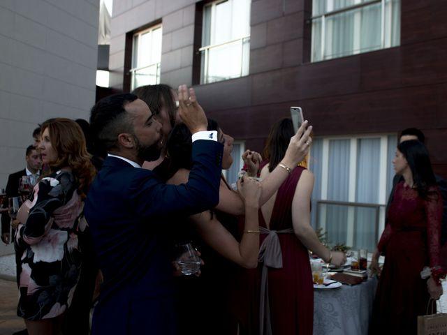 La boda de Desirée y Alejandro en Albacete, Albacete 88