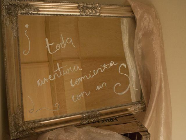 La boda de Desirée y Alejandro en Albacete, Albacete 90