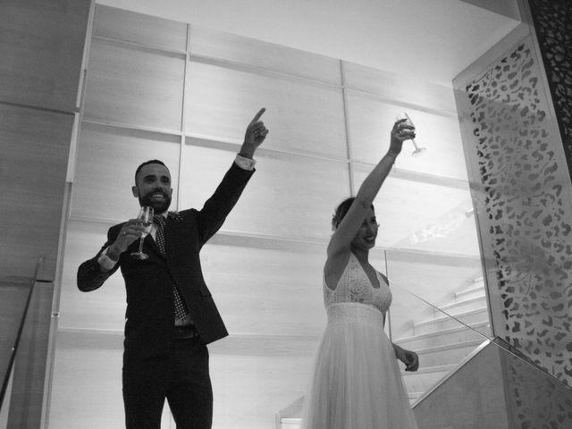 La boda de Desirée y Alejandro en Albacete, Albacete 95