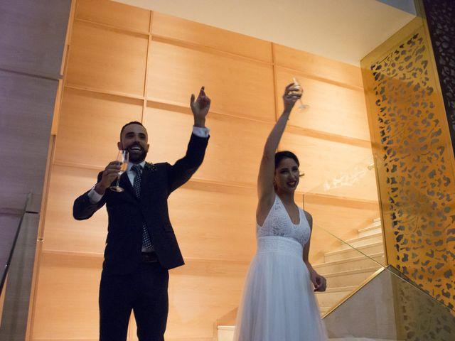 La boda de Desirée y Alejandro en Albacete, Albacete 96