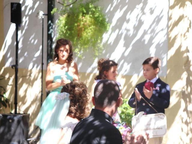 La boda de Fran y Ely en Jerez De La Frontera, Cádiz 4
