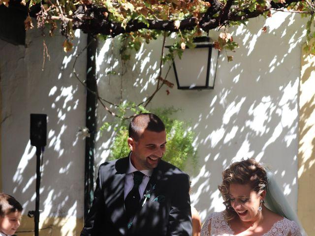 La boda de Fran y Ely en Jerez De La Frontera, Cádiz 5