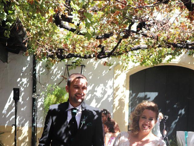 La boda de Fran y Ely en Jerez De La Frontera, Cádiz 6