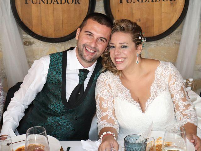 La boda de Ely y Fran