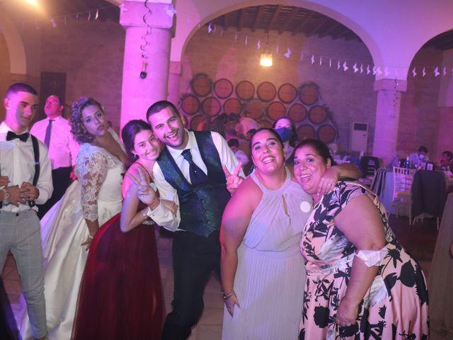 La boda de Fran y Ely en Jerez De La Frontera, Cádiz 8