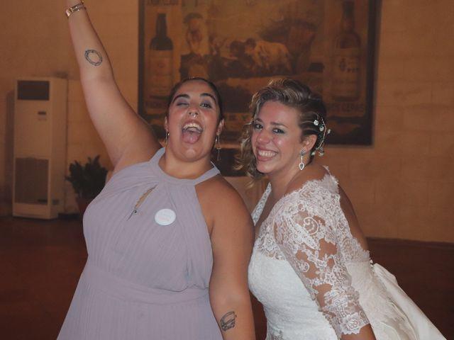 La boda de Fran y Ely en Jerez De La Frontera, Cádiz 9