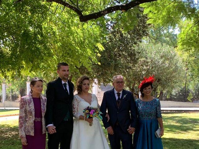 La boda de Fran y Ely en Jerez De La Frontera, Cádiz 13