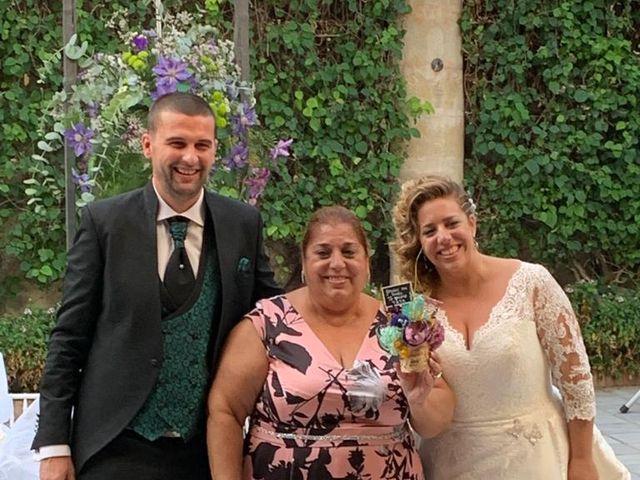 La boda de Fran y Ely en Jerez De La Frontera, Cádiz 16