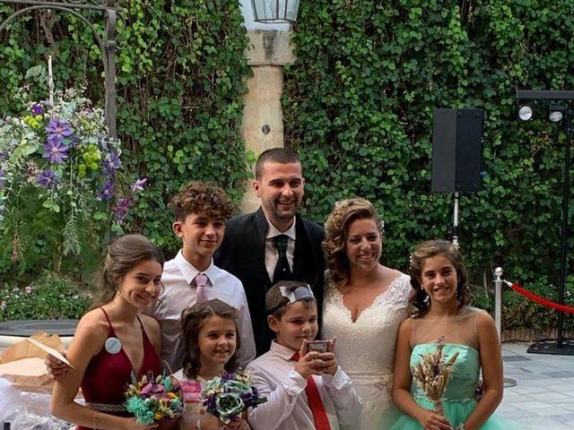 La boda de Fran y Ely en Jerez De La Frontera, Cádiz 18
