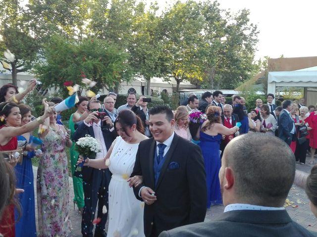 La boda de Roberto  y Tamara en Leganés, Madrid 2