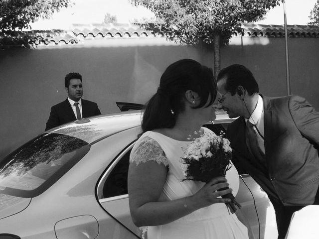 La boda de Roberto  y Tamara en Leganés, Madrid 4