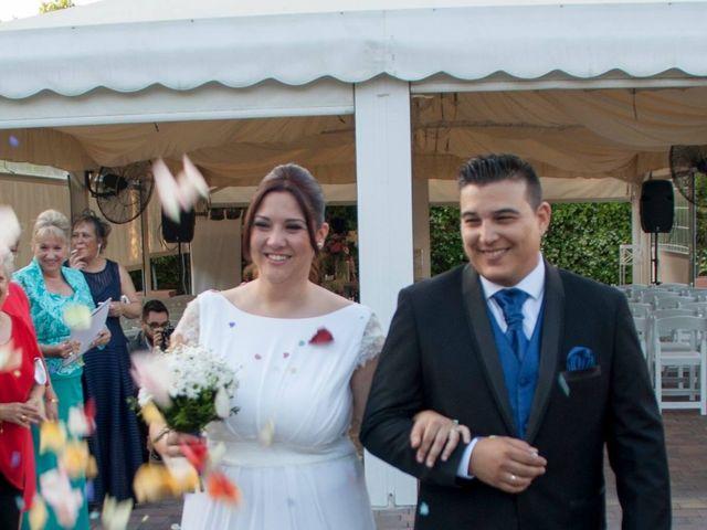 La boda de Roberto  y Tamara en Leganés, Madrid 7