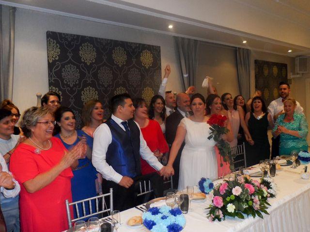 La boda de Roberto  y Tamara en Leganés, Madrid 8