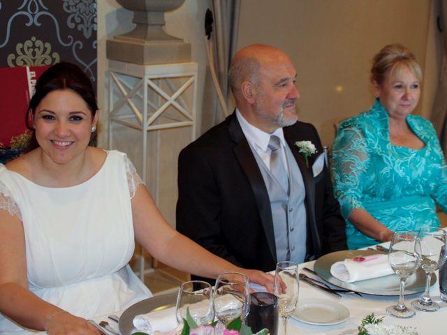 La boda de Roberto  y Tamara en Leganés, Madrid 9