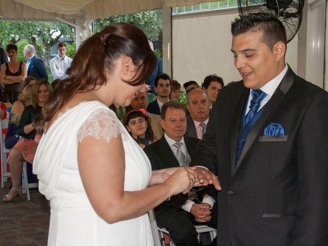 La boda de Roberto  y Tamara en Leganés, Madrid 10