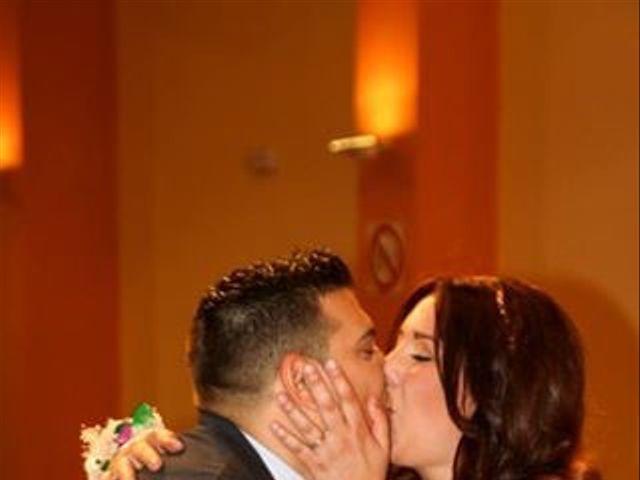 La boda de Roberto  y Tamara en Leganés, Madrid 11