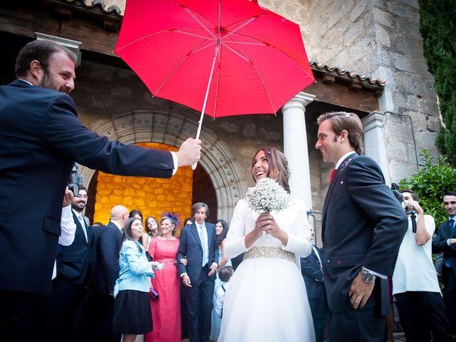 La boda de Paula y Luis