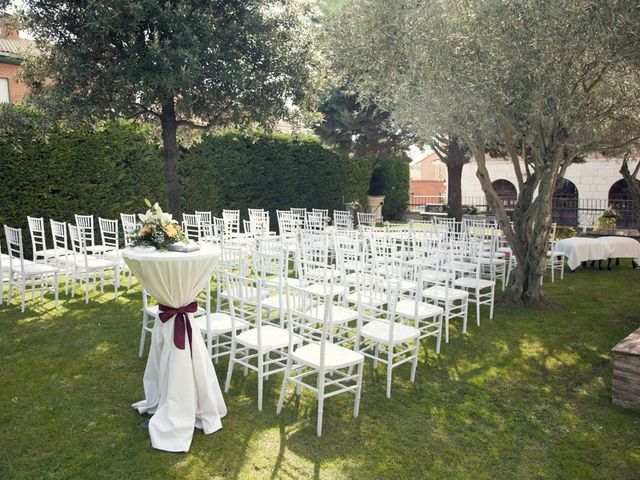 La boda de Manuel y Graciela en Arroyo De La Encomienda, Valladolid 2