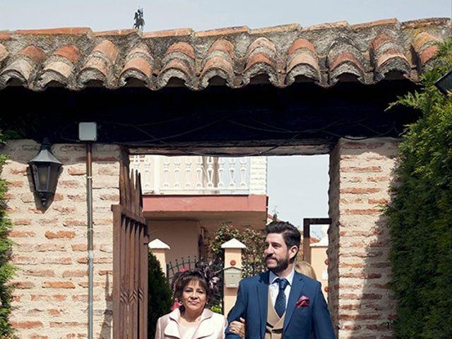 La boda de Manuel y Graciela en Arroyo De La Encomienda, Valladolid 4