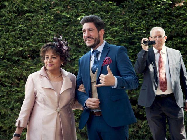 La boda de Manuel y Graciela en Arroyo De La Encomienda, Valladolid 5