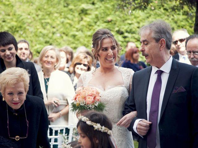 La boda de Manuel y Graciela en Arroyo De La Encomienda, Valladolid 6
