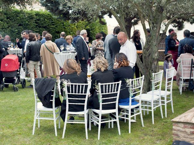 La boda de Manuel y Graciela en Arroyo De La Encomienda, Valladolid 14