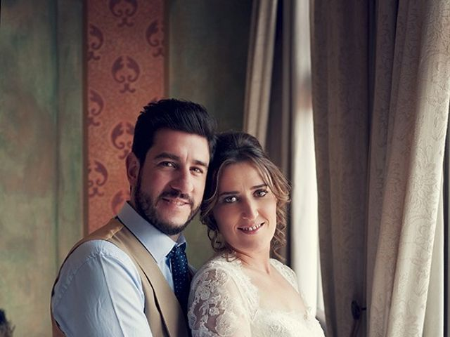 La boda de Manuel y Graciela en Arroyo De La Encomienda, Valladolid 15