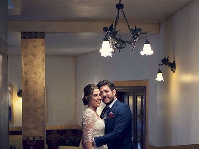 La boda de Manuel y Graciela en Arroyo De La Encomienda, Valladolid 17
