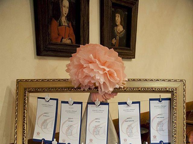 La boda de Manuel y Graciela en Arroyo De La Encomienda, Valladolid 19