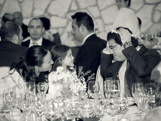 La boda de Manuel y Graciela en Arroyo De La Encomienda, Valladolid 20