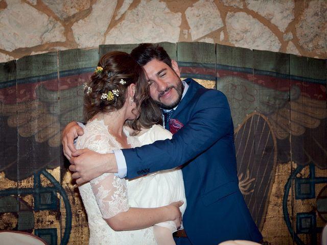 La boda de Manuel y Graciela en Arroyo De La Encomienda, Valladolid 22