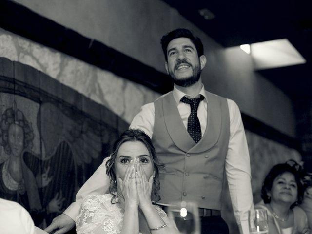 La boda de Manuel y Graciela en Arroyo De La Encomienda, Valladolid 25