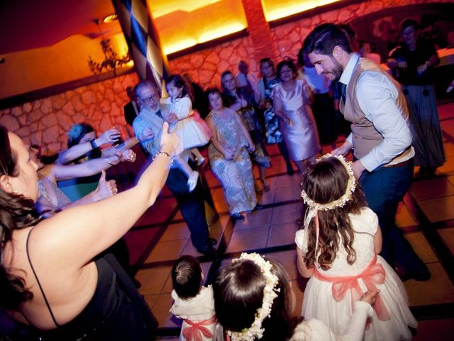 La boda de Manuel y Graciela en Arroyo De La Encomienda, Valladolid 26