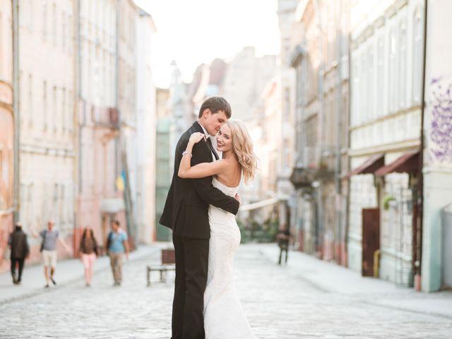 La boda de Oscar y Susana en Dénia, Alicante 4