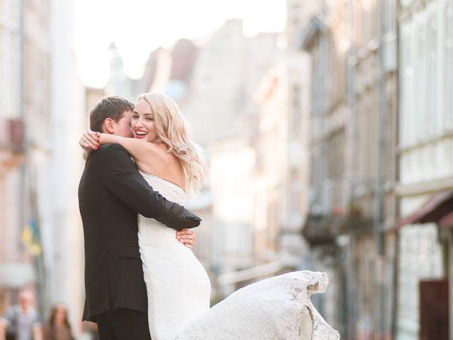 La boda de Oscar y Susana en Dénia, Alicante 5