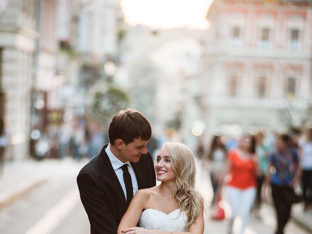 La boda de Oscar y Susana en Dénia, Alicante 14