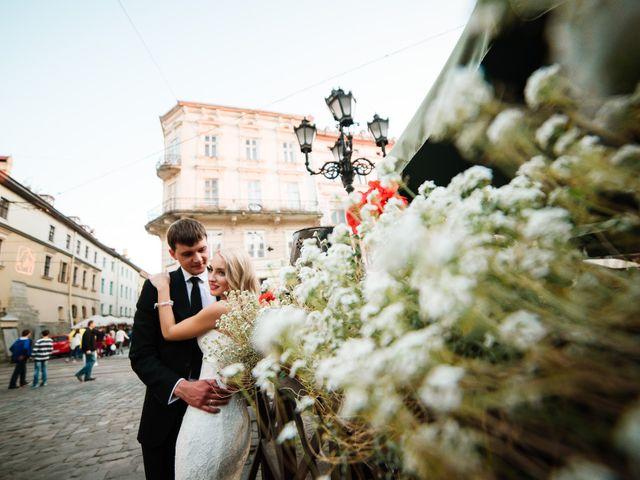 La boda de Oscar y Susana en Dénia, Alicante 16